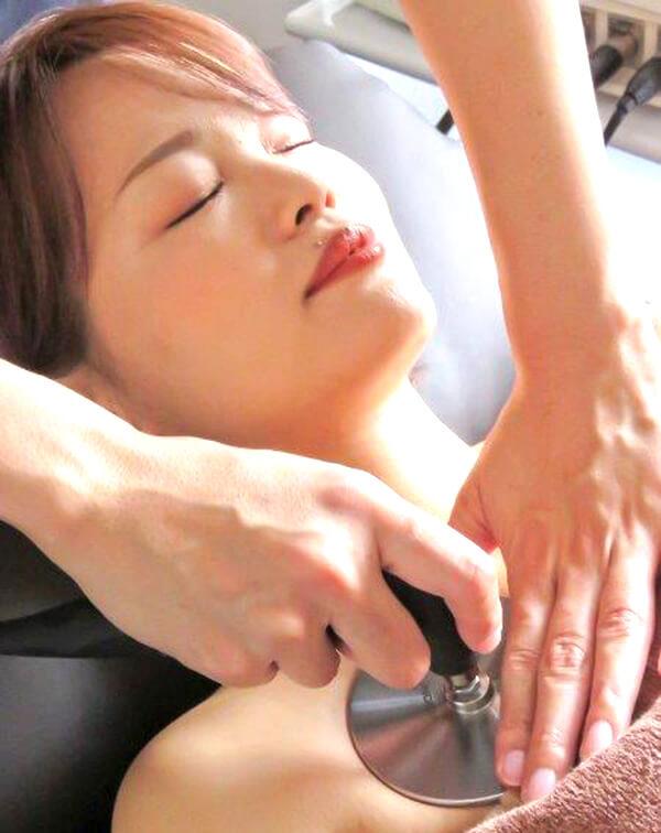 こり固まった深層筋・筋膜をほぐすインディバマッサージ