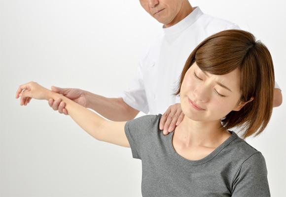 症状改善・痛み緩和