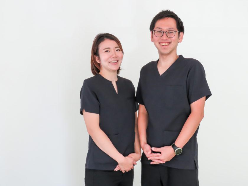 浜松市たいかん鍼灸治療院プロフィール写真