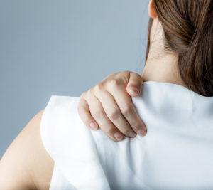 四十肩・五十肩の痛み