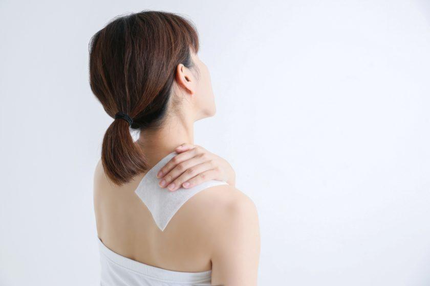 四十肩・五十肩などの肩の痛み痛み