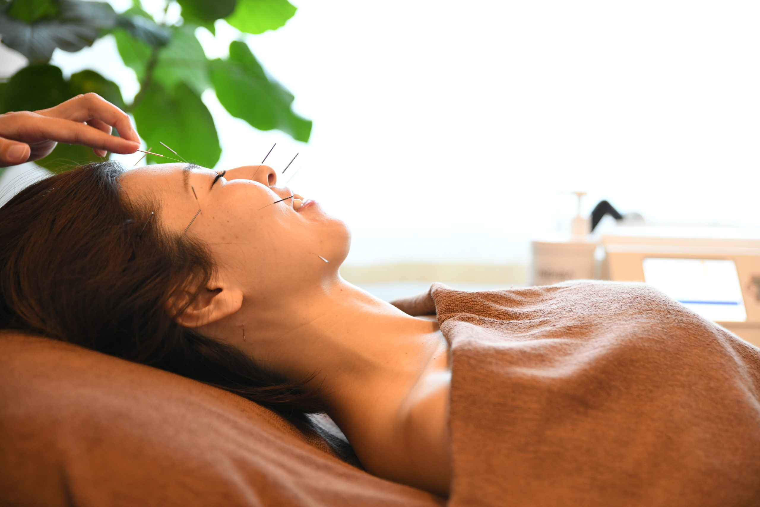 浜松 美容鍼灸 たいかん鍼灸治療院