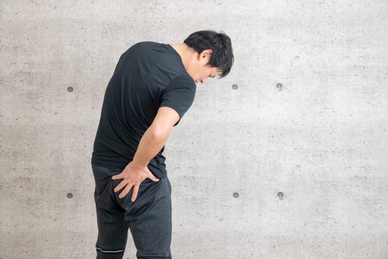 梨状筋症候群 坐骨神経痛